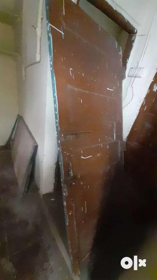 """Wooden Door 2'6"""" X 6'3"""""""