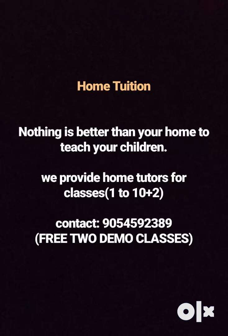 home tution 0