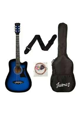 Get this guitar with minimum price