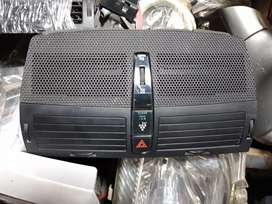 Toyota Mark X 1st Gen GRX120 Centre AC Clean Vents For Sale
