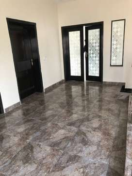 One Kanal Beautiful Upper Portion Is Available For Rent