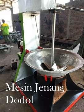 Mesin Jenang Dodol