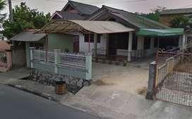 Rumah Sungailiat Jalan Raya