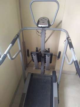 Tread Mill Manual