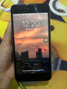 Iphone 6+ 16GB bekas