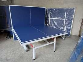 Meja pingpong tenis meja lipat bisa cod bayar stelah barang sampai