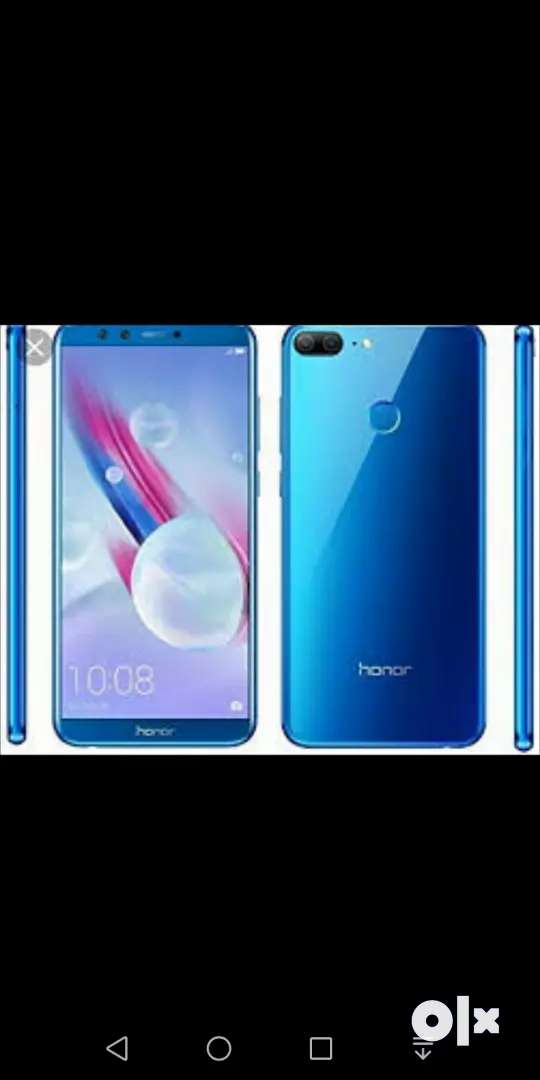 Honor 9 lite mobile 0