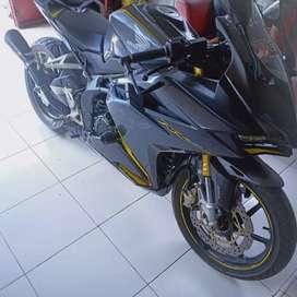 Honda cbr 250cc ABS