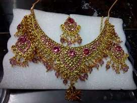 Antique jewellery Set