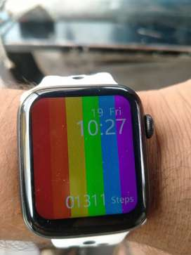MLN W26 series with calling function smart watch