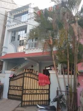 Individual house near nacharam back side of vijayanthi theatre