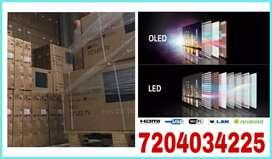 Mahashakti Electronics imported Brand Smart Z Pro ledtvs