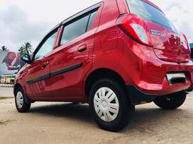 Maruti Suzuki Alto LXi BS-IV, 2018, Petrol