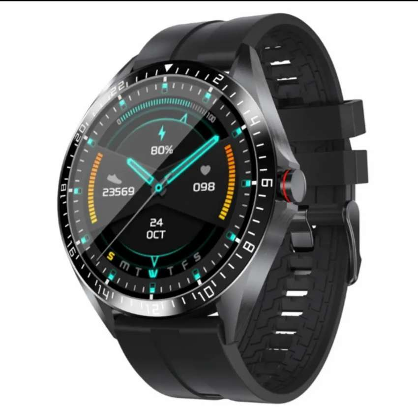 Gw16 smartwatch, Android Ios 0