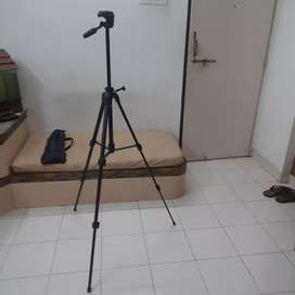 SLIK Brand Tripod for DSLR Digital Camera