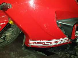 Left side fairing for sale