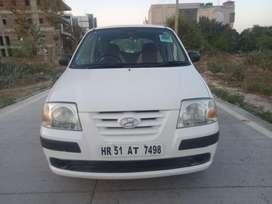 Hyundai Santro Xing GLS CNG, 2012, Diesel
