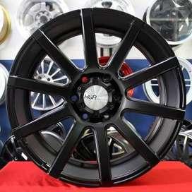 Velg Import HSR - HIROSHI 175 Ring22x95 H6 SMB