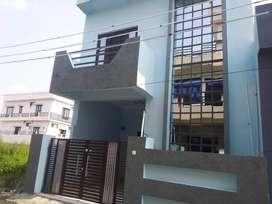 Bueatiful home for  sale at Haldwani