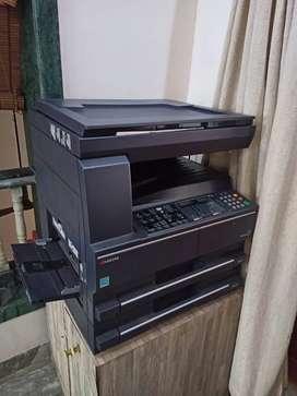 Kyocera Xerox machine in pristine condition