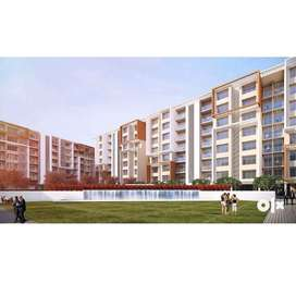Required flat or rowhouse upto 30 lac