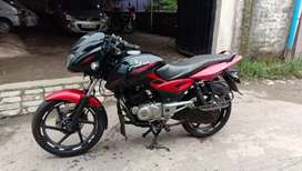 Pulser 150 very good condition bike instant sell Exchange possible
