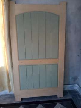New wooden design door for sale ..