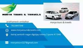 MORYA tours and tavels