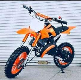 50cc dirt bike for 5 to 13 years kids petrol engine sale in kochi