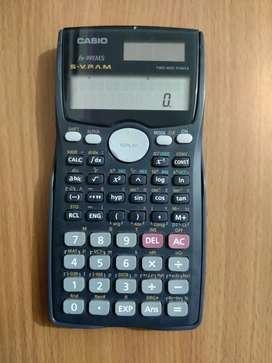 FX 991MS Scientific Calculator