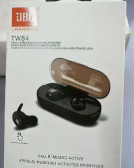 Jbl tws perfect condition 3 weeks old