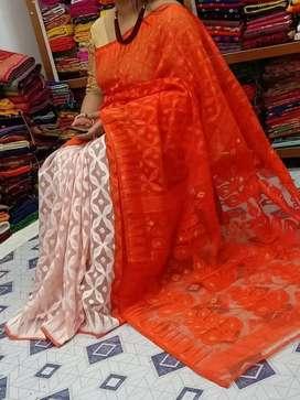 Exclusive Festive Saree