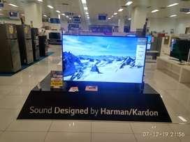 TV LG 65 inc smart tv