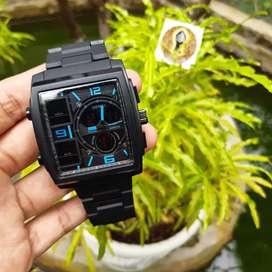 Jam tangan pria limited edition cod