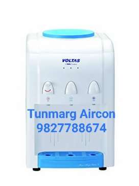 Voltas water Dispenser best for Home , office & commercial space