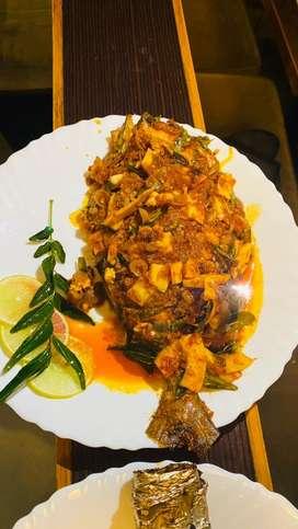 Biriyani cook(Kochi style/calicutbiriyani)