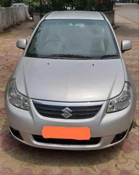 Maruti Suzuki Sx4 SX4 ZXi, 2007, Petrol