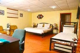 Luxury Inn Guest House (Family Room)