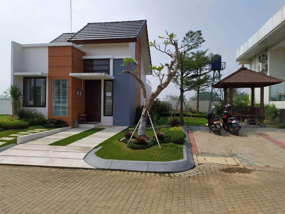 perumahan baru di bogor barat bali resort bogor 20menit ke tol & kreta
