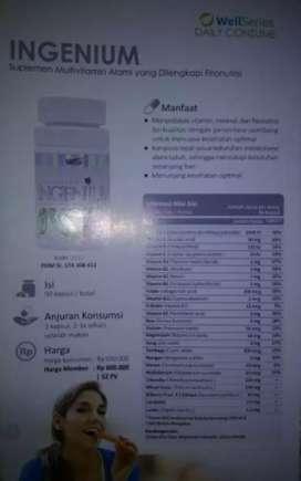 Ingenium Fkc Syariah Herbal