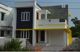 Contemporary customized villas near technopark from 40 L onwards