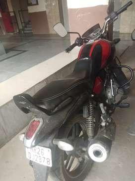 Bajaj Vikrant in mew condition 27800 km driven