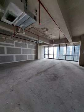 Disewakan Office District 8, Tower Treasury, Bare condition,