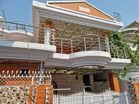 Rs 1,450,0000   7 beds, 2 T.v Lounges, Drawing dining,double storey.