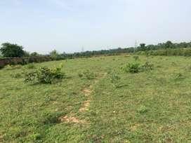 1.72 acre land with Proper boundary near holy cross school, balidih