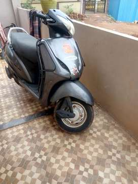 Activa 10years age