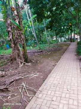 Murah Tanah 420 m2 Siap Bangun di Karangkemiri Barat Purwokerto