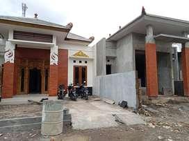 Perumahan di Jogja Timur Rumah Model Masa Kini di dekat Pasar Prambana