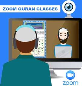 Female/Male Teacher for Kids - Online Quran Best Tutor-online classes