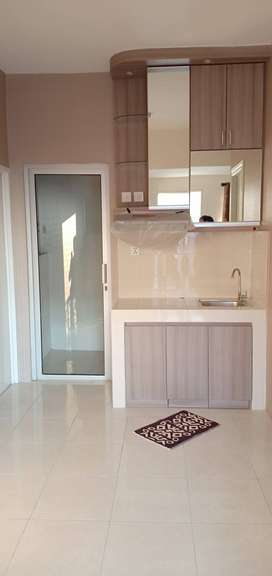 sewajual apartment teluk intan 2BR full furnished, teluk gong